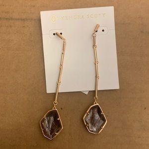 BNWT Kendra Scott Dangle Earrings